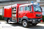 MAN TGM 13.290 - Rosenbauer - GW-Logistik