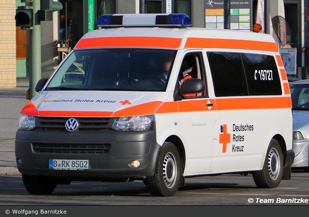 Rotkreuz Berlin 85/02