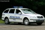 Liberec - Městská Policie - FuStW - 3L1 2944