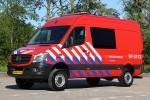 Wageningen - Brandweer - MZF - 07-3112