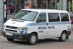 Liberec - Městská Policie - FuStW - 1L1 5758