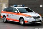 Rotkreuz Essen 20 Medi-PKW xx