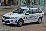 Liberec - Městská Policie - 05 - FuStW Radar - 4L7 9195