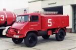 Florian Ronne 93/xx - F5 (a.D.)