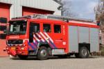 de Ronde Venen - Brandweer - HLF - 09-1431 (a.D.)