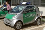 ohne Ort - Smart fortwo