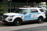 NYPD - Brooklyn - Patrol Borough Brooklyn North - FuStW 4219