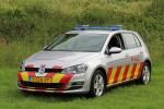 Utrecht - ProRail Incidentenbestrijding - PKW