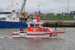 Seenotrettungsboot HANS DITTMER