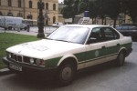 M-32237 – BMW 5er – FuStW (a.D.)