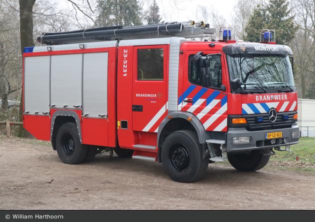 Roerdalen - Brandweer - HLF - 23-5231 (a.D.)