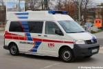 Krankentransport AMG - KTW 39
