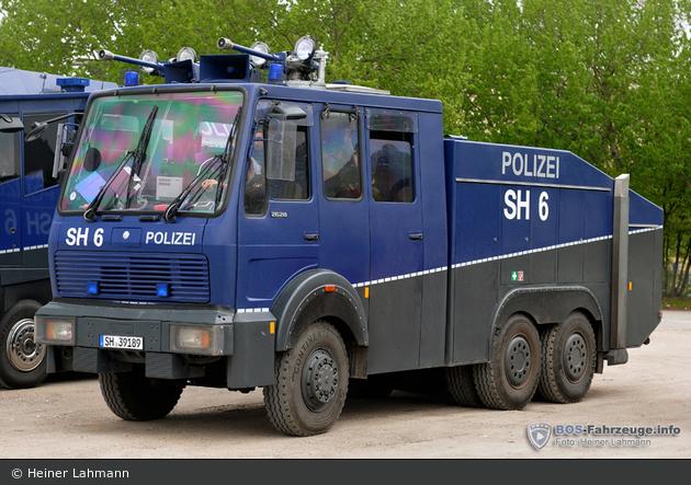 SH-39189 - MB 2628 AK - WaWe 9000
