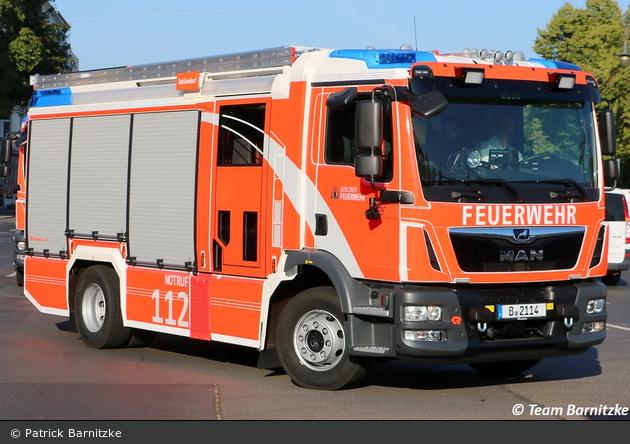 Florian Berlin LHF 20/12 B-2114