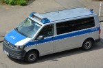 AZ-RB 101 - VW T6 - GefKW Justiz
