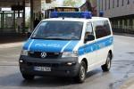 BP34-760 - VW T5 4 Motion - HGruKW