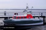 Seenotrettungsboot HÖRNUM (a.D.)