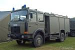 Korneuburg - Bundesheer - ABC-Abwehrkompanie - TLF 4000