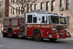 FDNY - Bronx - Engine 081 - TLF
