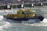 Rotterdam - Port of Rotterdam Authority - Patrouillenboot RPA 2