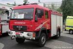 Mirandela - Bombeiros Voluntários - HLF - VSAT - 01