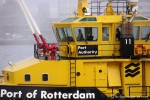 Rotterdam - Port of Rotterdam Authority - Notfallschlepper RPA 11