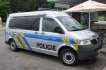 Jihlava - Policie - 3J4 0125 - Kriminaltechnik