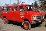 Mellingen - Regio Feuerwehr - VAF 2 (a.D.)