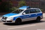B-30836 - VW Passat Variant 2.0 TDI - FuStW