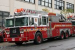 FDNY - Bronx - Ladder 048 - DL