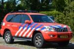 Terneuzen - Brandweer - KdoW - 19-8695