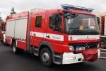 Praha - HZS - FW 05 - TLF (a.D.)
