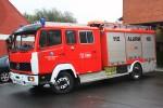 Holstebro - Falck - HLF - 3-04/1191