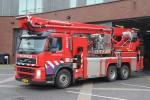den Haag - Brandweer - TMF - 15-7150