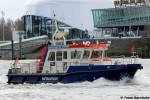 Hamburg - Port Authority - Hafenaufsicht