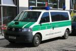B - Berlin - VW T5
