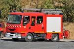 Florensac - SDIS 34 - LF leicht - FPTL