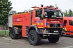 Maasmechelen - Brandweer - TLF-W - B63