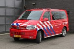 Tilburg - Brandweer - KdoW - 20-7092
