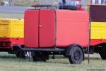 Wittstock - Betriebsfeuerwehr Zirkus Humberto - STA