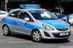 B-7655 - Opel Corsa D - FuStW
