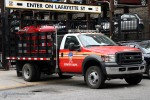 FDNY - Manhattan - Purple K-Unit 33 - TroLF