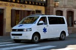 Eckbolsheim - Royal Ambulances - KTW