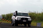 Queensland - Police - Speed Camera Vehicle