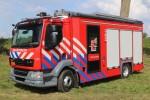 Barendrecht - Brandweer - HLF - 17-3632