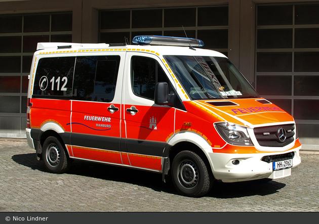 Florian Hamburg 35 ELW 1 (HH-2962)