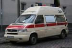 Krankentransport Kardasch - KTW (a.D.)