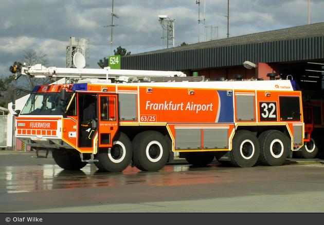 Florian Frankfurt-Flughafen 63/25