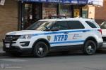 NYPD - Queens - 109th Precinct - FuStW 5277
