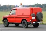 Nörvenich - Feuerwehr - ELW